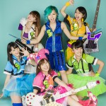 Gacharic Spin to perform at Japan Expo in France