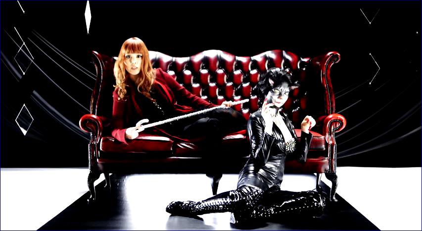 JRock247-Yoko-Yazawa-Bad-Cat-MV1