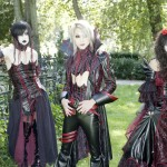 """Tainted Reality presents Visual Kei US Tour Documentary """"BLOOD: Darkest Labyrinth Vol. 1"""" Free On YouTube"""