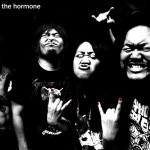MAXIMUM THE HORMONE hits KNOTFEST