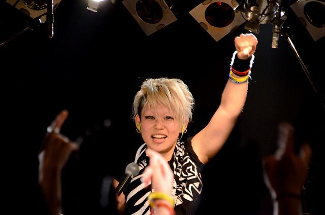 JRock247-exist-trace-Gekijou-Spiral-2014-07-Mally