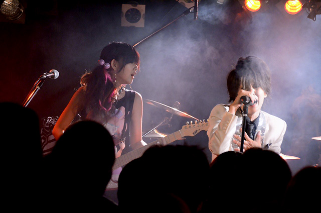 JRock247-exist-trace-Gekijou-Spiral-2014-07-miko-Jyou