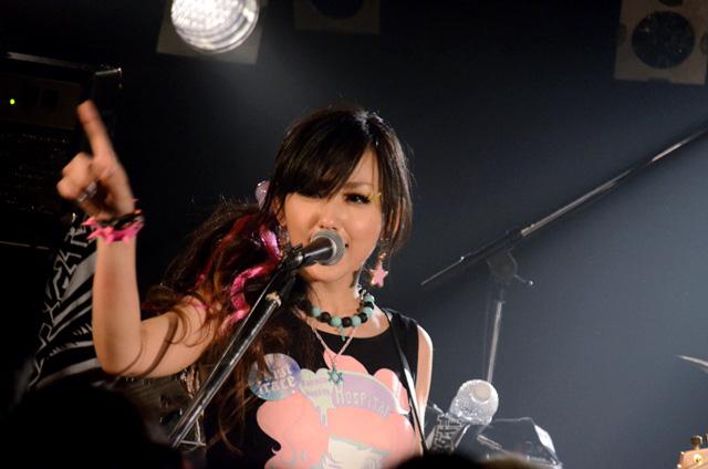 JRock247-exist-trace-Gekijou-Spiral-2014-07-miko