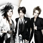 exist†trace reveals WORLD MAKER new look and track list