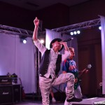 FLOW – AnimeFEST 2014 Live Report