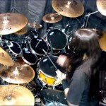 JRock247-MAXIMUM-THE-HORMONE-Tsume-Tsume-Tsume-drum-cover