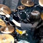 MAXIMUM THE HORMONE – Tsume Tsume Tsume (drum cover)