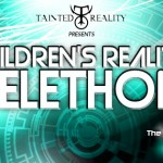 Tainted Reality hosts 24 Hour music and gaming charity fundraiser