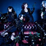 MeteoroiD welcomes a new guitarist and announce next 3 single releases.
