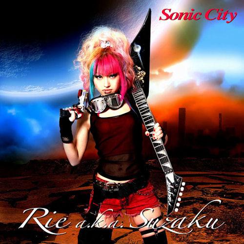 JRock247-Rie-aka-Suzaku-Sonic-City