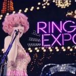 Shiina Ringo new concert film Nama Ringo Haku'14 -Toshionna no Gyakushu- (Live)