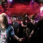 Fear, and Loathing in Las Vegas to release Starburst single in May
