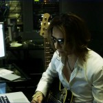 "Yoshiki covers Sia ""Chandelier"""