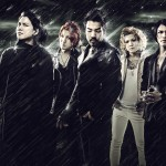 Crossfaith joins Vans Warped Tour 2015