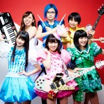 Gacharic Spin to perform at J-Pop Summit 2015