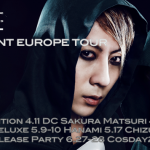 The Asterplace announces Europe Tour 2015