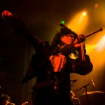 VAMPS drink deep in L.A. – VAMPS at Club Nokia 2015