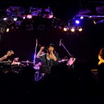 Swinging Popsicle performs 20th Anniversary Live with advantage Lucy