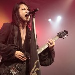 VAMPS Rocks New York Fans on Final Stop of U.S. Tour