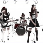 BAND-MAID – Thrill (MV)