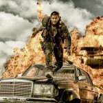 "MAN WITH A MISSION x Zebrahead: Music video for ""Mad Max: Fury Road"""