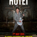 Tomoyasu Hotei Releases Lyric Video for 'How The Cookie Crumbles' featuring Iggy Pop