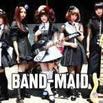 BAND-MAID – Interview (2015)