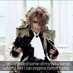 Promic TV features interview with Kamijo
