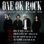 ONE OK ROCK to Release Major-Label English Album in U.S.