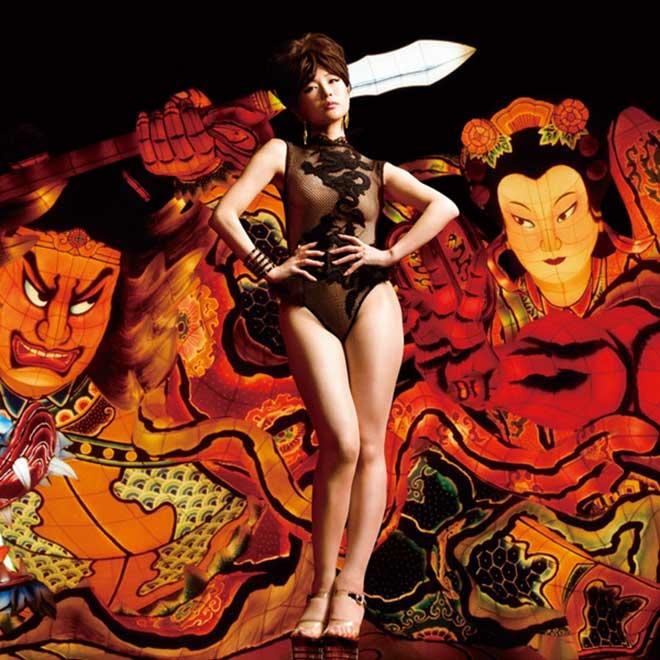 JRock247-Shiina-Ringo-Nagaku-Mjikai-Matsuri-cover-A