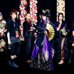Wagakki Band – Interview (2015)