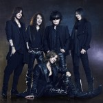 X JAPAN Offers Euro Tour Packages To Wembley SSE Arena Concert