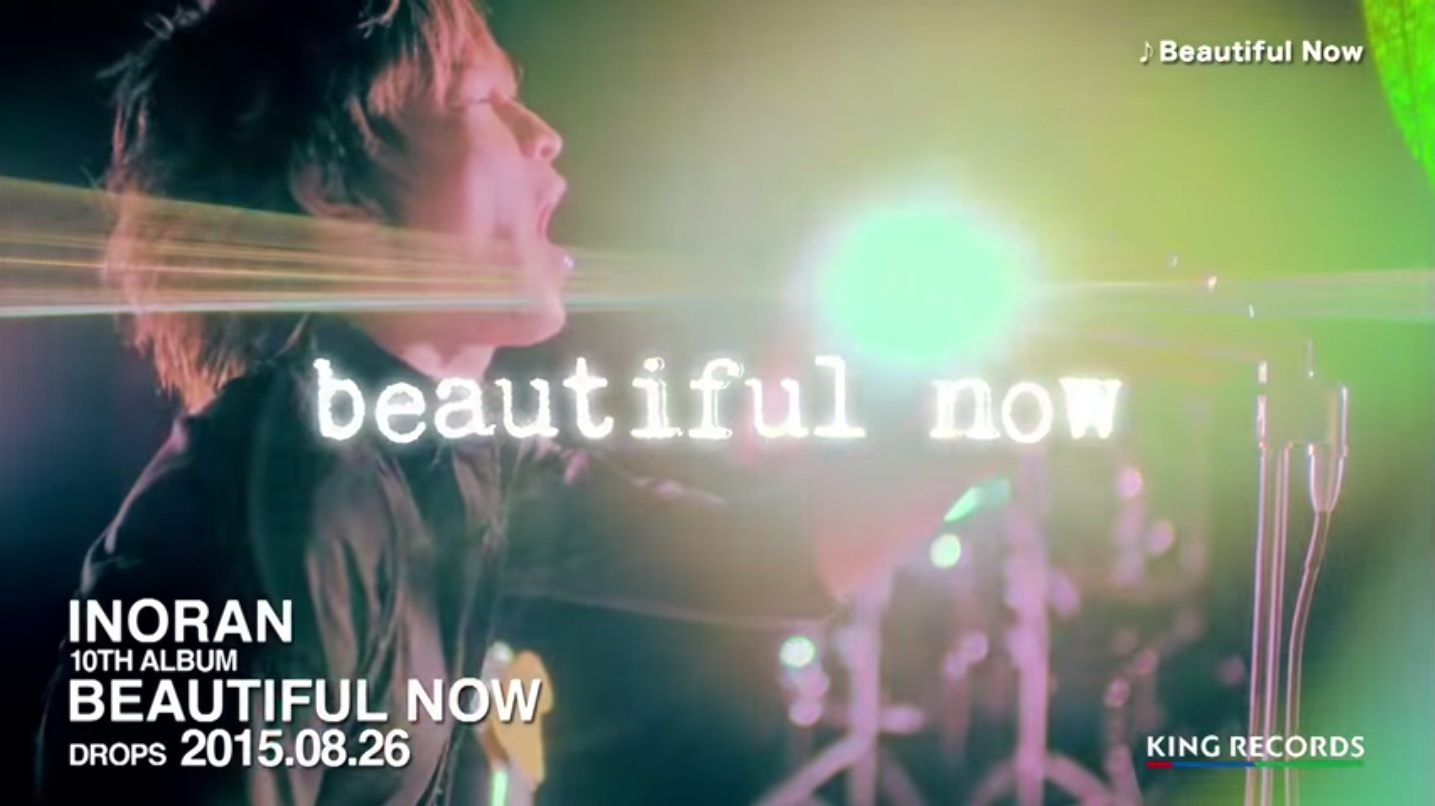 JRock247_Inoran_Beautiful_Now_MV