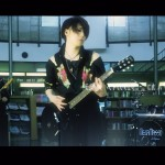 Megamasso – Snowy Blue (MV)