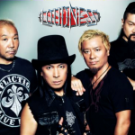 LOUDNESS announces USA 2015 Tour