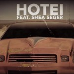 Tomoyasu Hotei releases Texas Groove MV feat.  Shea Seger