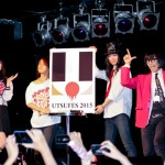 URBANGARDE announces new album Showa 90 at Utsu Fes concert
