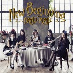 BAND-MAID reveals album cover and track list for New Beginning