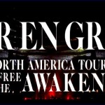 DIR EN GREY Releases Trailer for their North American Tour