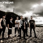 EACH OF THE DAYS – The Wolf of Revenge (video)