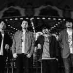 ASIAN KUNG-FU GENERATION Strike Europe in Album and Tour Combo