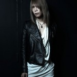 DIR EN GREY Shinya – Interview (2015)