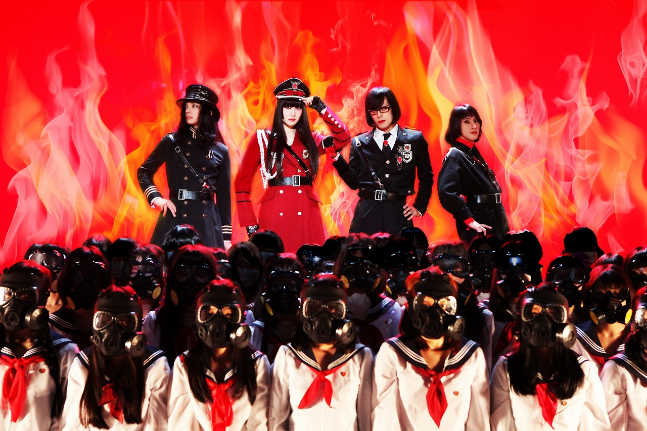 JRock247-URBANGARDE-Kuchibiru-Democracy-MV-01main