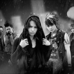VAMPS and APOCALYPTICA to release collaborative single SIN IN JUSTICE