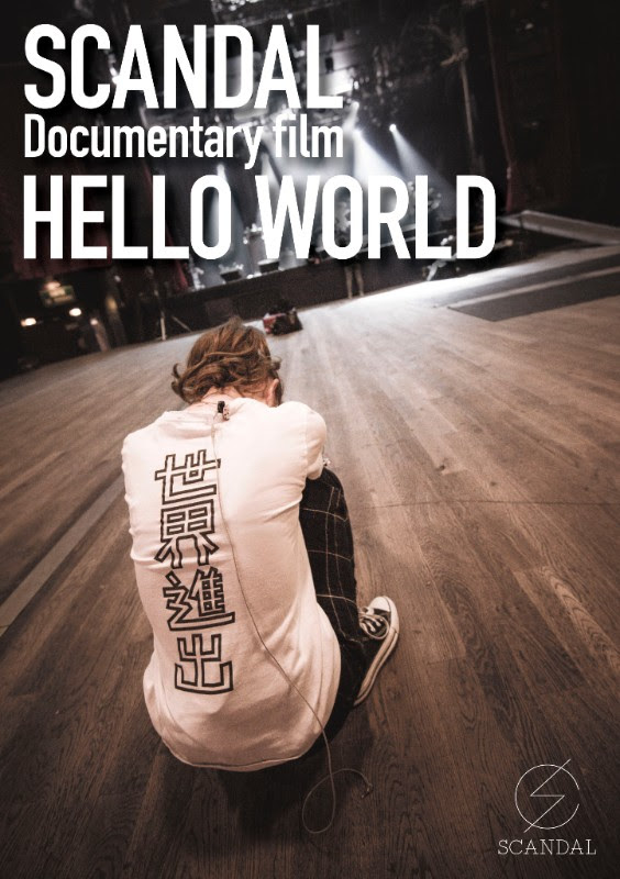 JRock247-SCANDAL-Hello-World-documentary-JPU-1