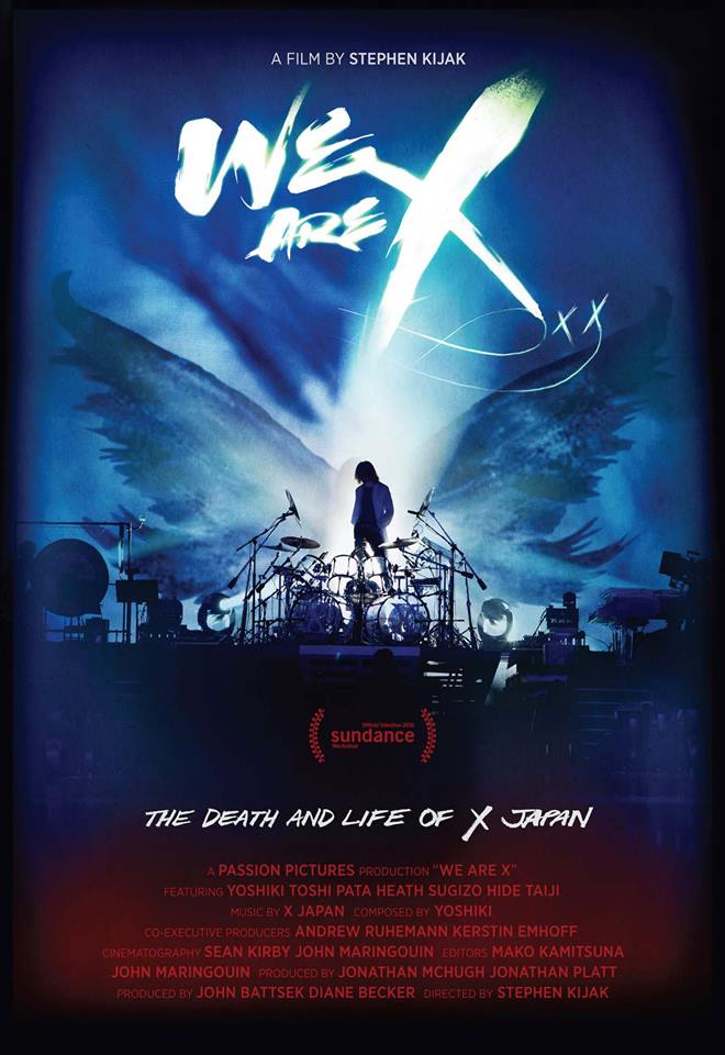 JRock247-X-Japan-2016-Sundance-Festival-We-Are-X-poster