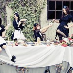 BAND-MAID to make USA debut at Sakura-Con 2016