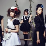 BAND-MAID Announces New Album, UK Debut