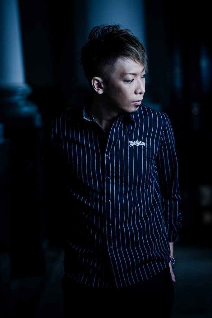 Yusuke Suga (Guitar)