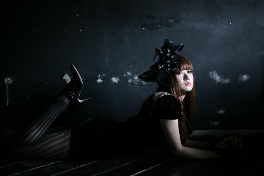 JRock247-URBANGARDE-Yoko-Hamasaki-Blue-Forest-promo-1